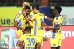 Kerala Blasters Sign French Defender Cyril Kali