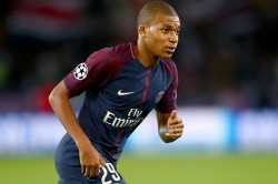 Pele Welcomes Kylian Mbappe To Elite Club