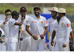 Dilruwan Herath Rout South Africa In Three Days