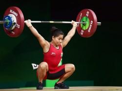 Sanjita Chanu Dope Case