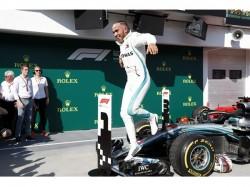 Hamilton Has Won The Hungarian Grand Prix