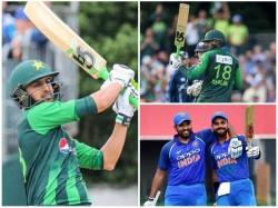 Pakistan Player Shoaib Malik Overtakes Kohli And Rohit