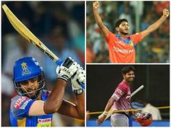 Sanju Samson Returns To Indian A Team After Passing Yo Yo Test