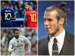 Players Who May Wear Ronaldo S Jersey In Real Madrid