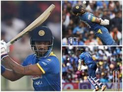 Police Question Srilankan Cricket Player Gunathilaka