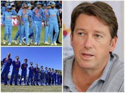 How Indian Batsmen Play Against Anderson Will Be The Key Says Mcgrath