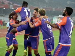 Chhuantea Gurtej And Kamaljit To Continue With Fc Pune City