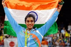 Asian Games 2018 Pv Sindhu