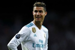 Cristiano Ronaldo Joining Juventus