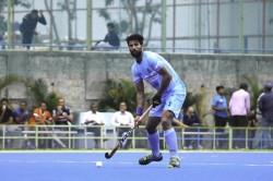 Asian Games 2018 Rupinder Pal Singh