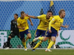 World Cup Sweden Switzerland Match Review