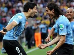 Fifa World Cup Portugal Uruguay Pre Quarter Match Live Updates