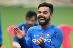 Virat Kohli Is Similar To Steve Smith