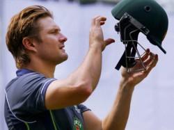 India Test Series Vs England Shane Watson