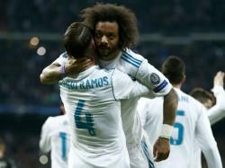 Milan Beat Barcelona Real Madrid Beat Juventus