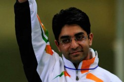 Abhinav Bindra Appointed Member Of Athletes Commission