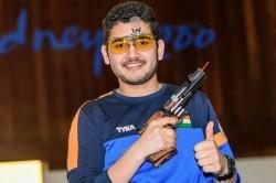 Asian Games 2018 Anish Bhanwala Targets Gold At Jakarta