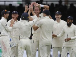 India Vs England Second Test Day 4 Live Report