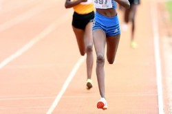 Asian Athletics Championships To Be Held In April