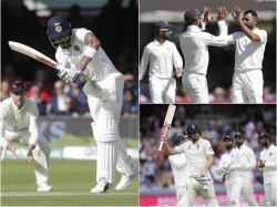 India Vs England Lords Test Followup