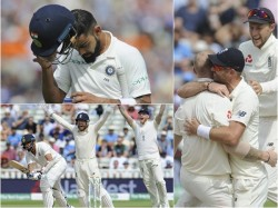 Five Reasons Why India Lost The First Test
