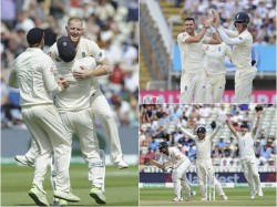 India Vs England First Test Review