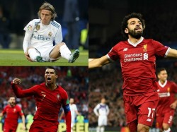 Uefa Player Of The Year Nominees