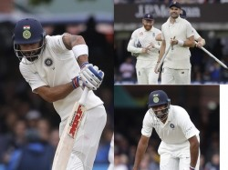 Five Reasons Why India Lost The 2nd Test Match Against England