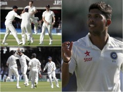 India Hurt By Twin Spin Attack