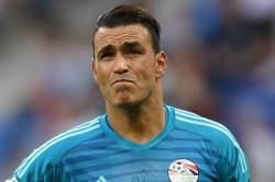 Essam El Hadary Finally Calls It Quits