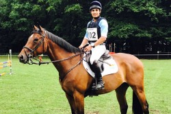 Asian Games 2018 India Win Equestrian Silver Medals