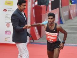Asian Games 2018 G Lakshmanan Stripped Of Bronze Medal
