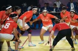 Asian Games 2018 India Women Kabaddi