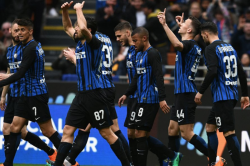 International Champions Cup Inter Milan Beat Atletico Madrid
