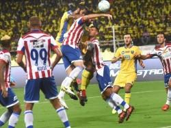 Atk And Kerala Blasters To Kickstart Indian Super League 2018 19 Season