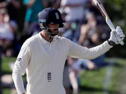 James Vince Recalled For Fourth Test
