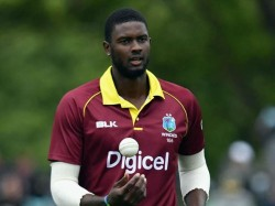 Windies Announce Squad For Two Match Test Series In India