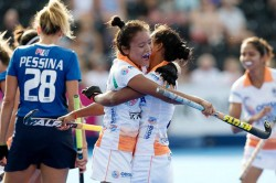 Womens Hockey World Cup 2018 India