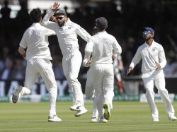 India Vs England Lords Test History