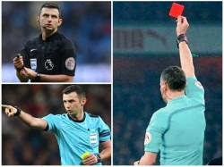 Football Associaton Introduces Yellow And Red Cards For Managers
