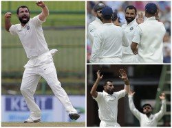 Love For Cricket Helped Me To Come Back Says Shami