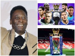 Brazil Legend Pele Tips Liverpool For Premier Leaugue Title