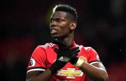 Paul Pogba Talk About Manchester United Future