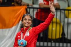 Asian Games 2018 Vinesh Phogat Historic Gold