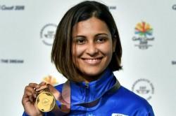 Asian Games 2018 Heena Sidhu Gets Bronze