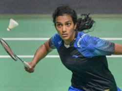 Pv Sindhu Beaten By Tai Tzu In Final Of Asian Games