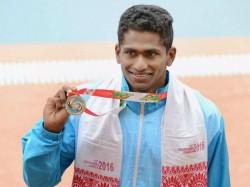 Asian Games 2018 Swimmer Sajan Reaches Final