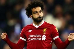 Liverpool Report Star Man Mohamed Salah