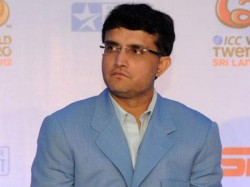 Sourav Ganguly Could Be Next Bcci President