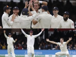 England Name Unchanged Squad For Third Test Against India